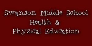 Swanson Middle School Health & Physical Education