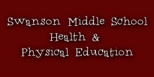 斯旺森中学健康与体育