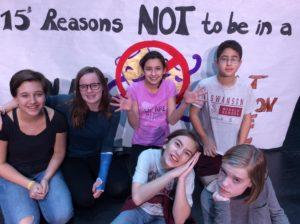 15 Reasons5