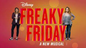 Freaky Friday logo