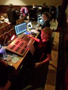 tech crew 4
