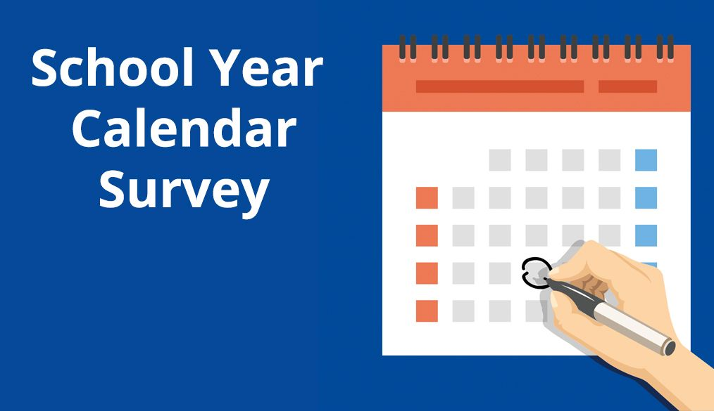 Share Your Feedback On Next Year's Calendar!