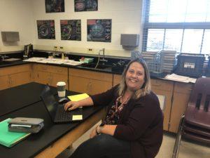 Cô McKeown