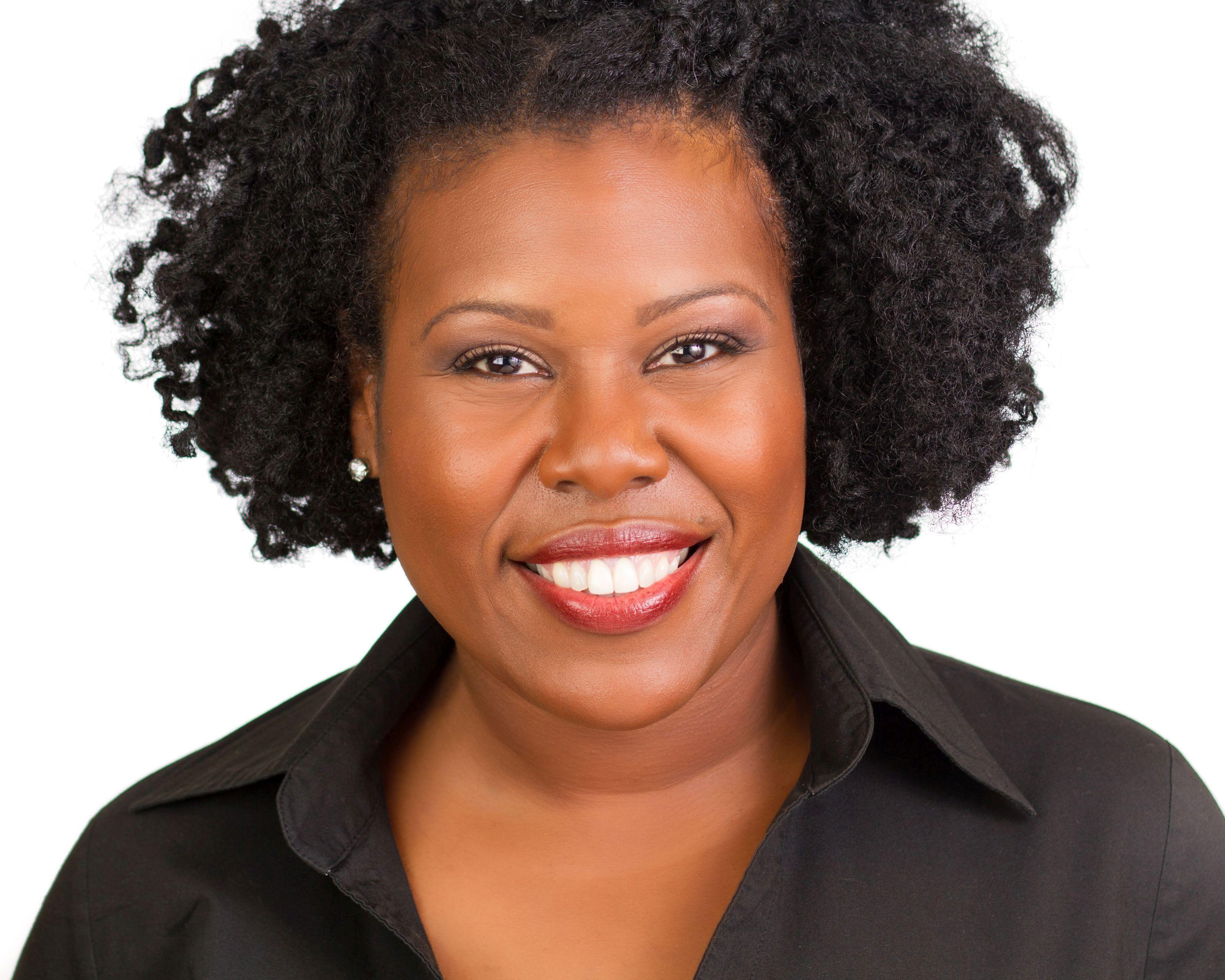 Teacher Tuesday – Meet Ms. Caldwell!