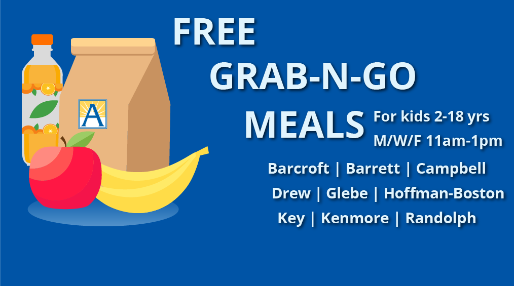 Free Meals for Students During Closures