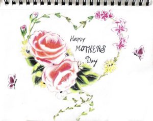 Mother's Day Card_Bolor
