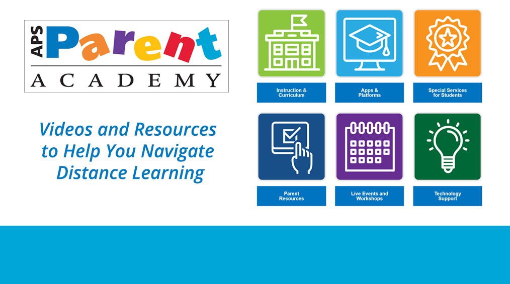 Explore the new Parent Academy