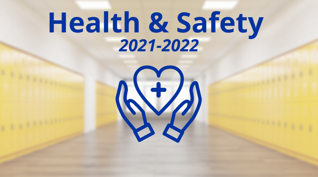 2021-22 Gesundheit und Sicherheit